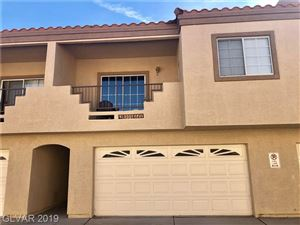 Photo of 1851 HILLPOINTE Road #1111, Henderson, NV 89074 (MLS # 2141560)