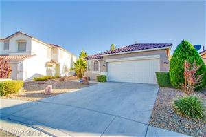 Photo of 3143 DIAMOND CREST Lane, Henderson, NV 89052 (MLS # 2150560)