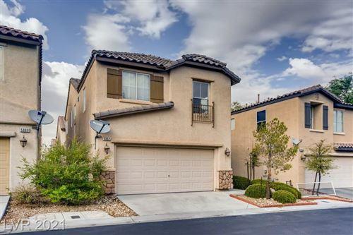 Photo of 5052 Groveland Avenue, Las Vegas, NV 89139 (MLS # 2332560)