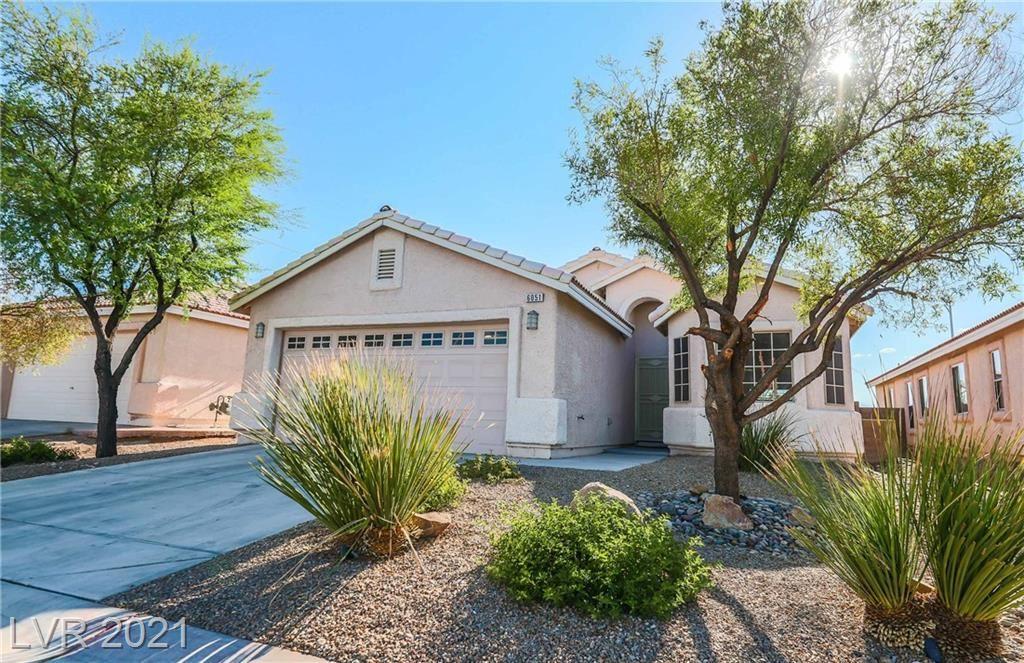 6051 Camden Cove Street, North Las Vegas, NV 89081 - MLS#: 2311560