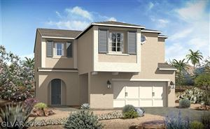 Photo of 529 NORCIA Place, Henderson, NV 89011 (MLS # 2123561)