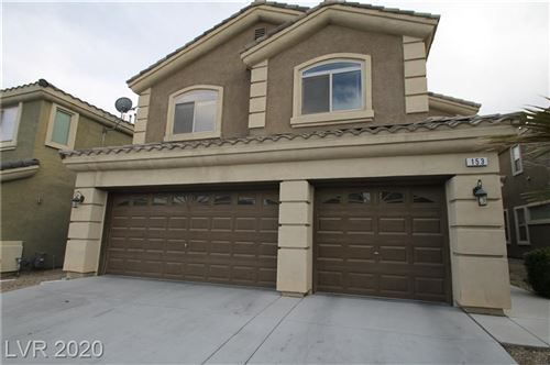 Photo of 153 TALL RUFF Drive, Las Vegas, NV 89148 (MLS # 2187561)