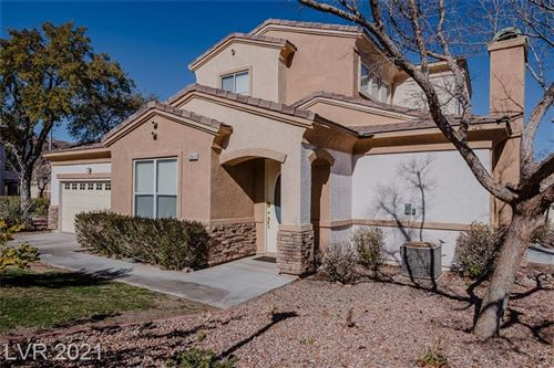 Photo of 223 Big Horn Drive #2, Boulder City, NV 89005 (MLS # 2273561)