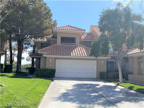 Photo of 4940 Mount Pleasant Lane, Las Vegas, NV 89113 (MLS # 2281561)