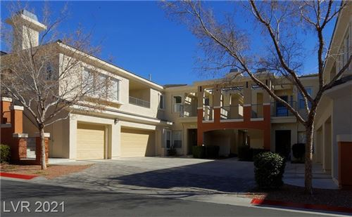 Photo of Las Vegas, NV 89144 (MLS # 2286561)