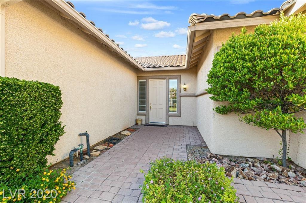 Photo of 1394 Hodges, Las Vegas, NV 89123 (MLS # 2196561)