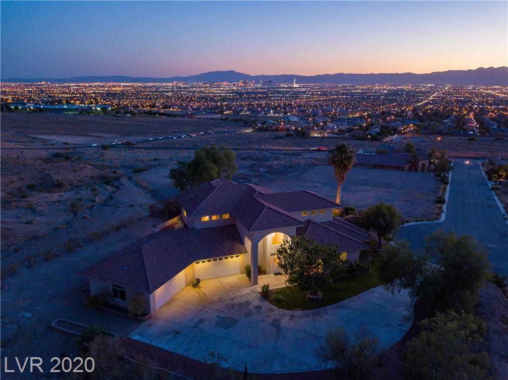 Photo for 7197 Polita Court, Las Vegas, NV 89156 (MLS # 2199561)