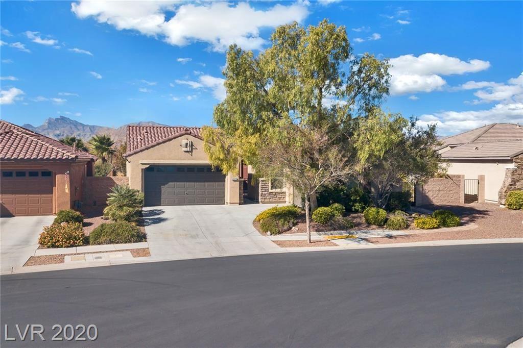 Photo of 8121 Bay Colony, Las Vegas, NV 89131 (MLS # 2204561)
