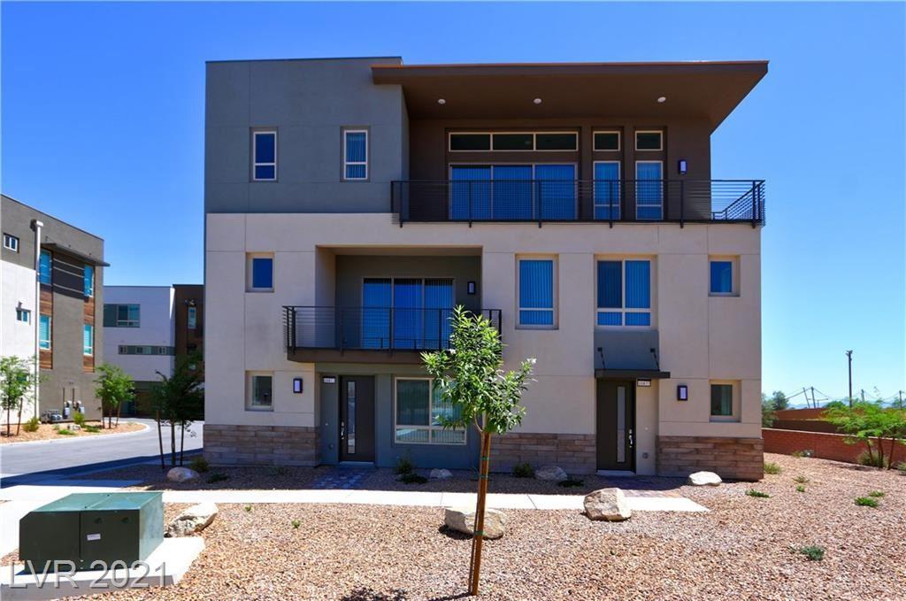 Photo of 10873 Crimson Cliffs Avenue, Las Vegas, NV 89135 (MLS # 2287561)