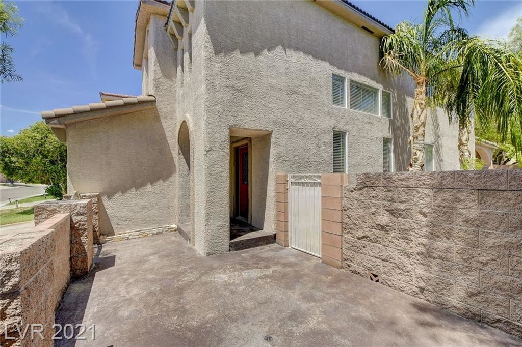 Photo of 10817 Palliser Bay Drive, Las Vegas, NV 89141 (MLS # 2316561)
