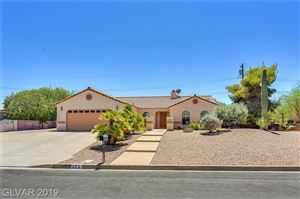 Photo of 525 FAIRWAY Road, Henderson, NV 89015 (MLS # 2124562)