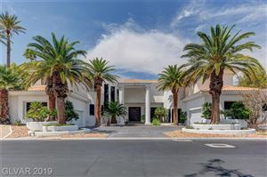 Photo of 34 INNISBROOK Avenue #n/a, Las Vegas, NV 89113 (MLS # 2143562)