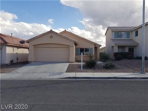 Photo of 7841 Pinnochio, Las Vegas, NV 89131 (MLS # 2186562)