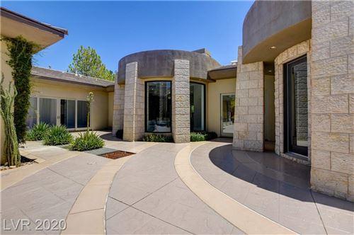Photo of 37 Promontory Ridge Drive, Las Vegas, NV 89135 (MLS # 2209562)