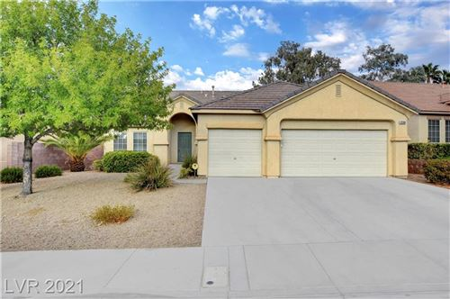 Photo of 2294 TEDESCA Drive, Henderson, NV 89052 (MLS # 2295562)