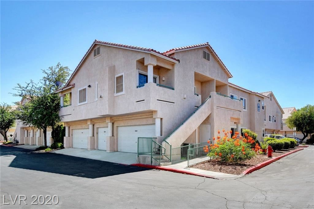 Photo of 7450 Eastern Avenue #2098, Las Vegas, NV 89123 (MLS # 2212562)