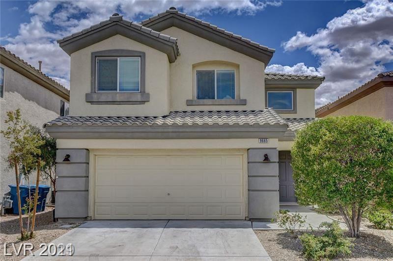 Photo of 9665 Kampsville Avenue, Las Vegas, NV 89148 (MLS # 2331562)
