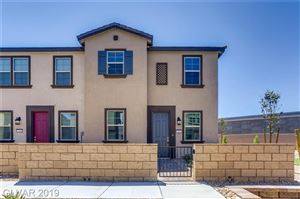 Photo of 780 FLORENCE ISLE Avenue, Henderson, NV 89015 (MLS # 2142563)