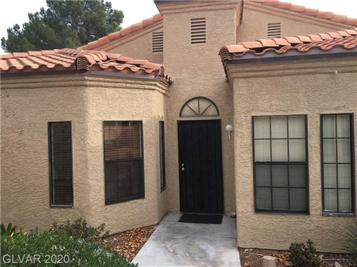 Photo of 7906 SHELTER ISLAND Way, Las Vegas, NV 89145 (MLS # 2164563)