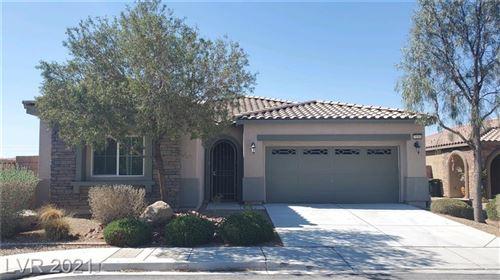Photo of 7131 Sunny Countryside Avenue, Las Vegas, NV 89179 (MLS # 2293563)