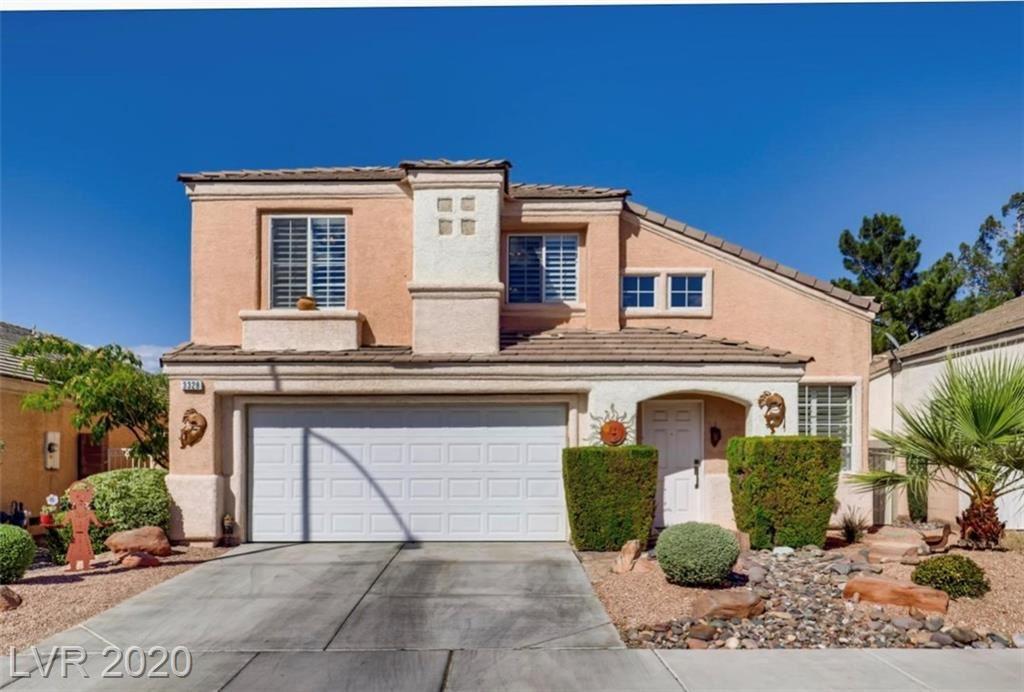Photo of 3328 Cotswold, Las Vegas, NV 89129 (MLS # 2199563)