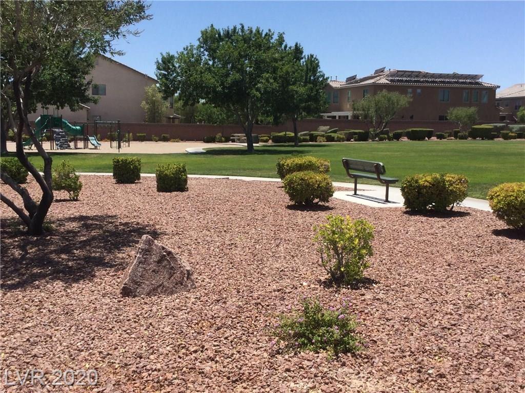 Photo of 5825 Ponderosa Verde, Las Vegas, NV 89131 (MLS # 2205563)