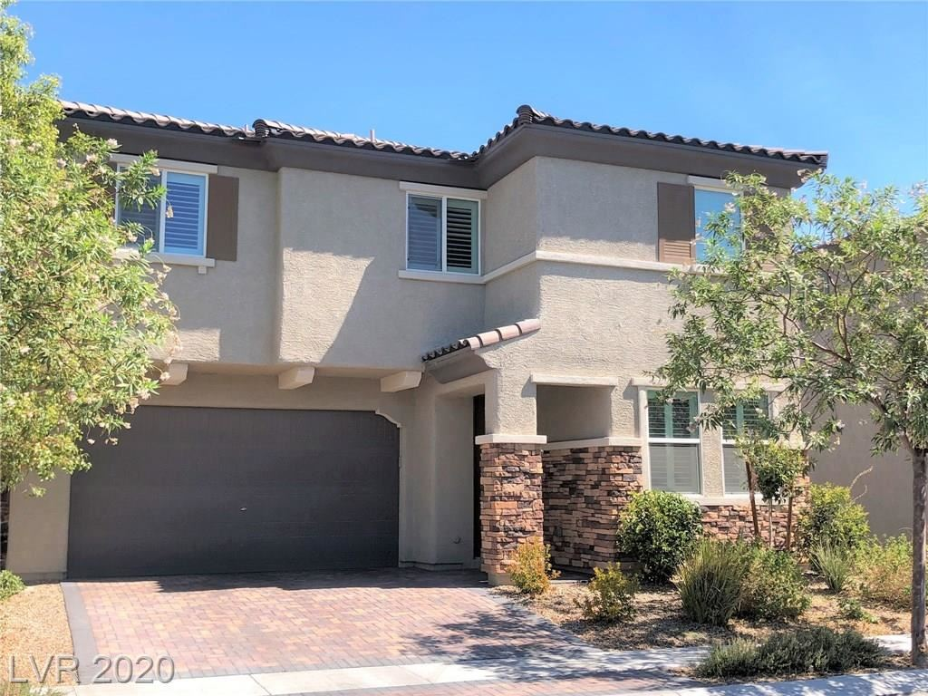 Photo of 2094 Roundtop Court, North Las Vegas, NV 89081 (MLS # 2217563)