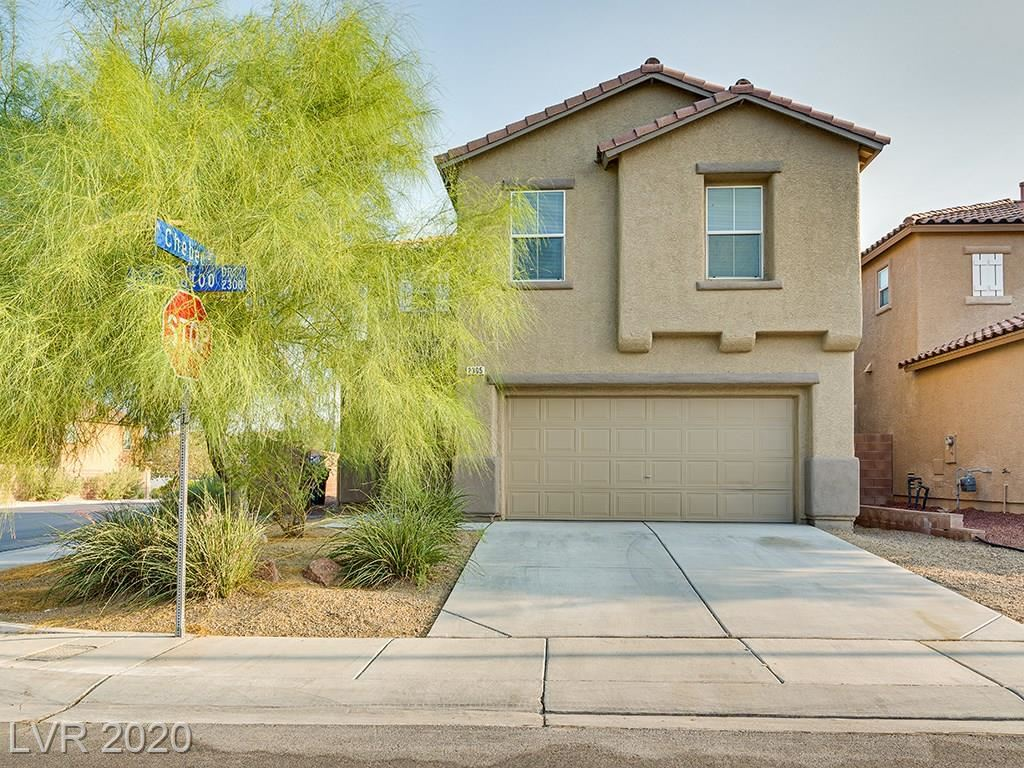 Photo of 2305 Cockatoo Drive, North Las Vegas, NV 89084 (MLS # 2229563)