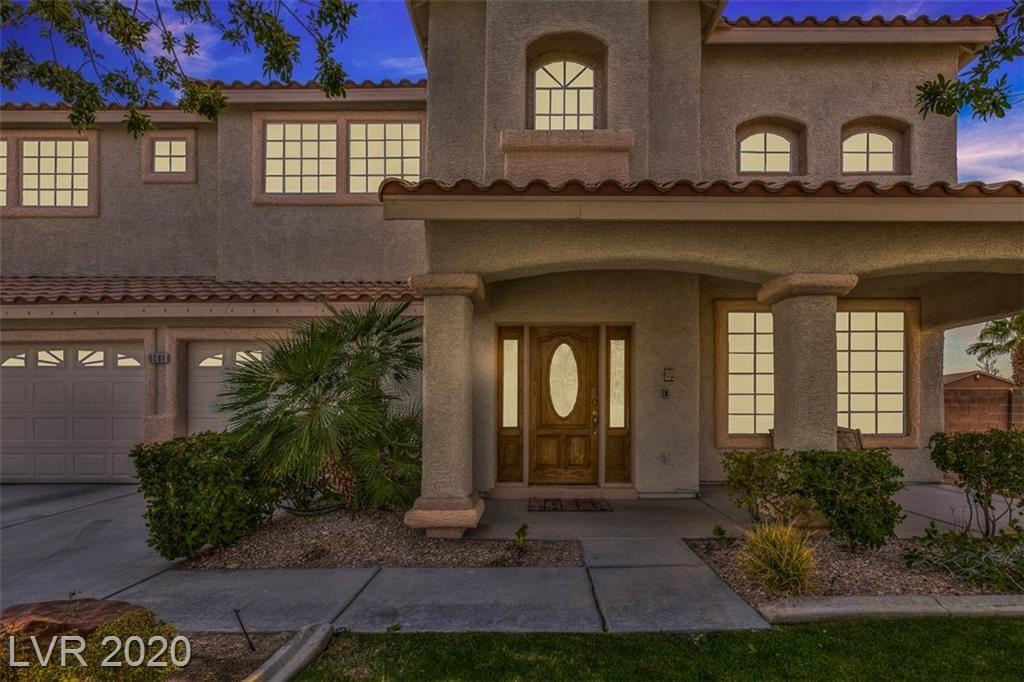 Photo of 6281 Shelter Creek Avenue, Las Vegas, NV 89110 (MLS # 2232563)