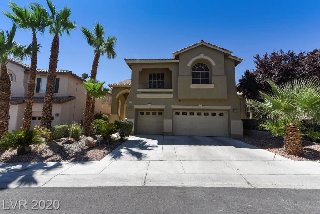Photo of 10725 SAPPHIRE VISTA Avenue, Las Vegas, NV 89144 (MLS # 2233563)