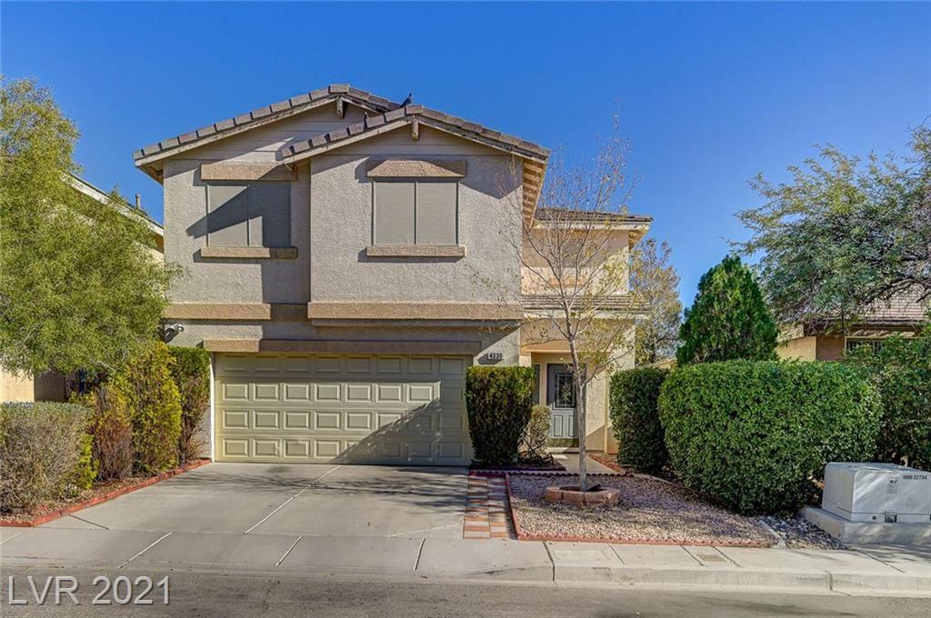 4330 Mangrove Bay Street, Las Vegas, NV 89147 - MLS#: 2289563