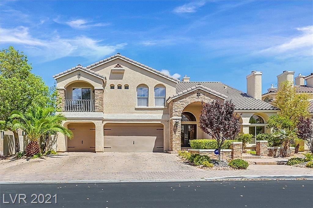 Photo of 11192 Pentland Downs Street, Las Vegas, NV 89141 (MLS # 2317563)