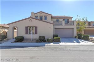 Photo of 7662 CASCADE RIDGE Court, Las Vegas, NV 89113 (MLS # 2083564)