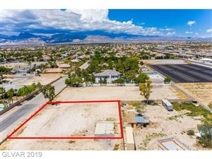Photo of 0 DONALD NELSON, Las Vegas, NV 89131 (MLS # 2114564)