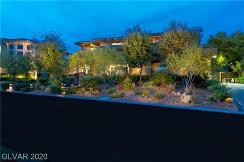 Photo of 30 MEADOWHAWK Lane, Las Vegas, NV 89135 (MLS # 2161564)