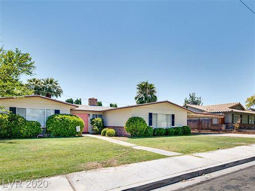 Photo of 3205 Burton Avenue, Las Vegas, NV 89102 (MLS # 2221564)