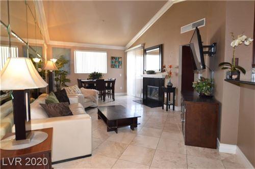 Photo of 210 Flamingo Road #421, Las Vegas, NV 89169 (MLS # 2225564)