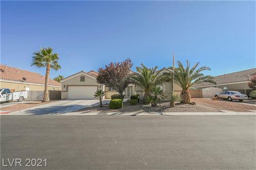Photo of 8305 Mooses Court, Las Vegas, NV 89131 (MLS # 2284564)