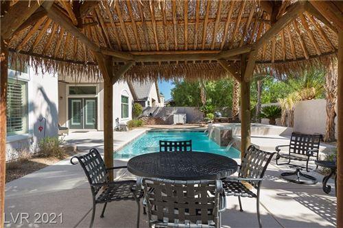Photo of 6032 Cottontail Cove Street, Las Vegas, NV 89130 (MLS # 2332564)