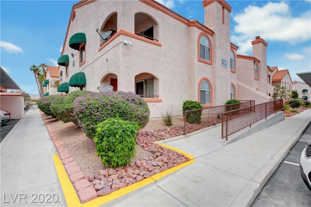 Photo of 7570 Flamingo #210, Las Vegas, NV 89147 (MLS # 2201564)