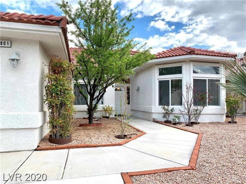 Photo of 7901 Aspect Way, Las Vegas, NV 89149 (MLS # 2215564)