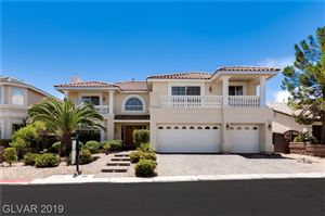 Photo of 6515 GILDED LANTERN Avenue, Las Vegas, NV 89139 (MLS # 2095565)