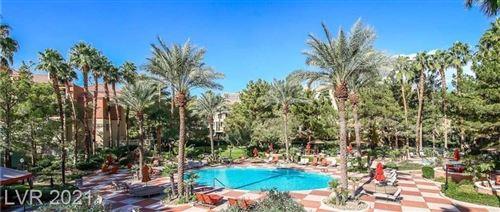 Photo of 260 Flamingo Road #122, Las Vegas, NV 89169 (MLS # 2269565)