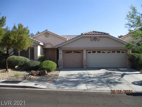 Photo of 10324 Falls Church Avenue, Las Vegas, NV 89144 (MLS # 2295565)