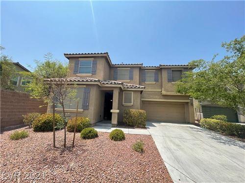 Photo of 11175 Crosseto Drive, Las Vegas, NV 89141 (MLS # 2315565)