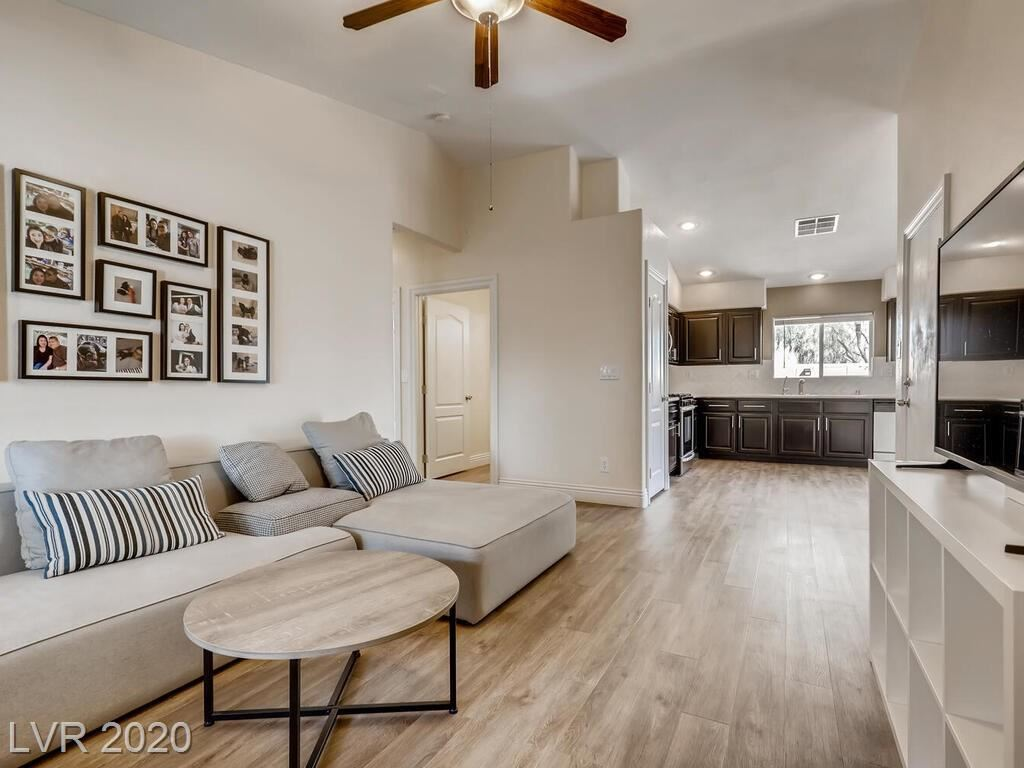 Photo of 5444 Cholla Cactus Avenue, Las Vegas, NV 89141 (MLS # 2234565)