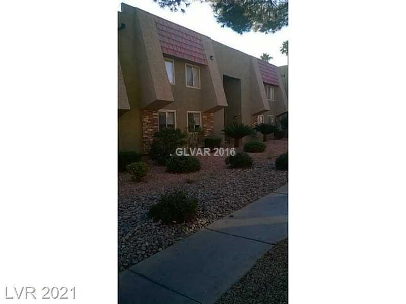 4391 ALEXIS Drive #319, Las Vegas, NV 89103 - MLS#: 2323565
