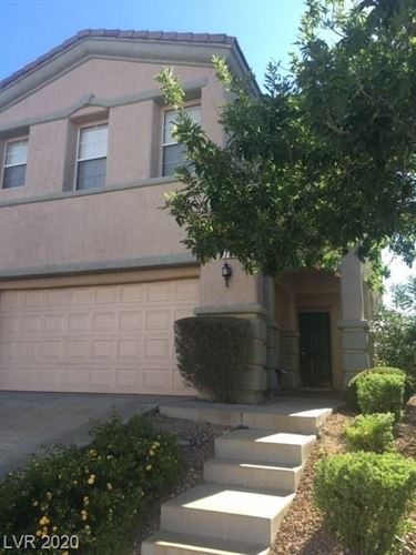 Photo of 760 SOLITUDE POINT Avenue, Henderson, NV 89012 (MLS # 2210566)