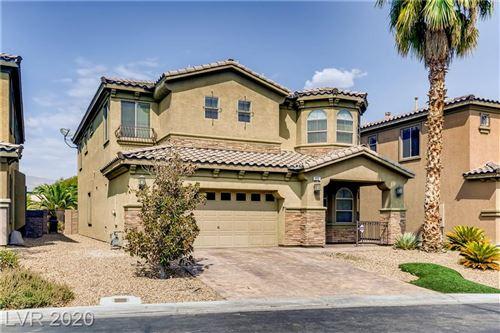Photo of 208 Delighted Avenue, Las Vegas, NV 89031 (MLS # 2232566)