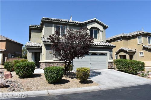 Photo of 495 Foster Springs Road, Las Vegas, NV 89148 (MLS # 2320566)